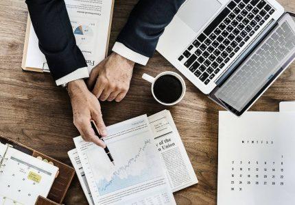 MBA en finanzas