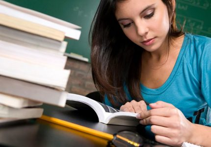 Métodos para estudiar en la preparatoria
