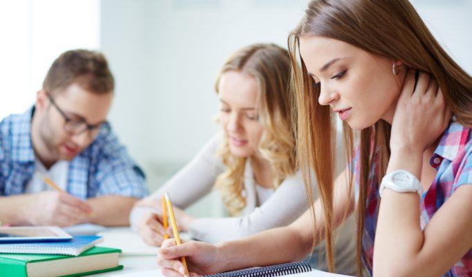 Materias en las escuelas preparatorias