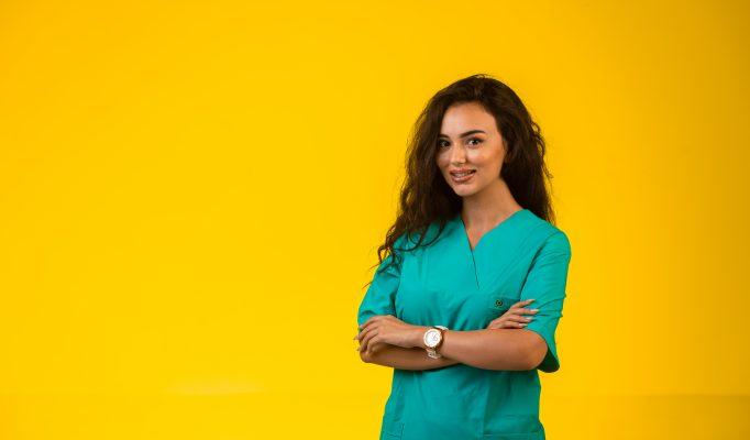 Antes de elgir una carrera de salud