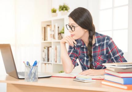 El aprendizaje en línea es más efectivo