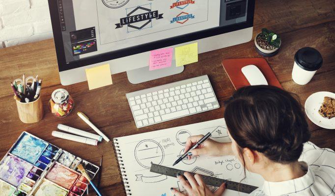 Encuentra tu escuela de diseño gráfico