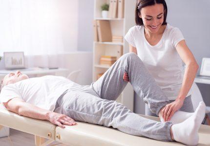 Es la fisioterapia una buena opción profesional