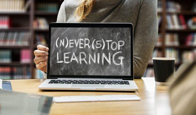 Estudia un máster online en 2021