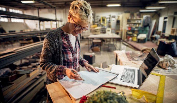 Qué puedo hacer si estudio diseño industrial