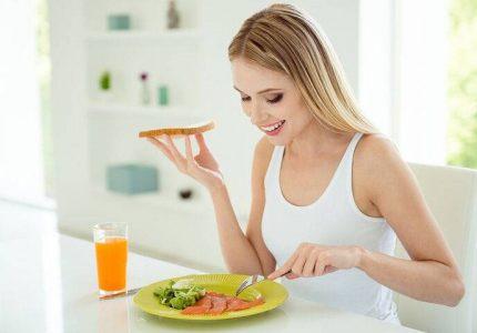 Carrera en nutrición y bienestar