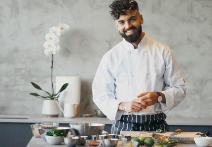 Trabajos para chefs que buscan cambiar de carrera